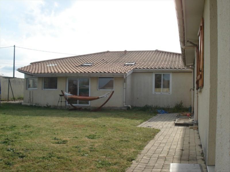 Vente maison / villa Lamarque 227900€ - Photo 4
