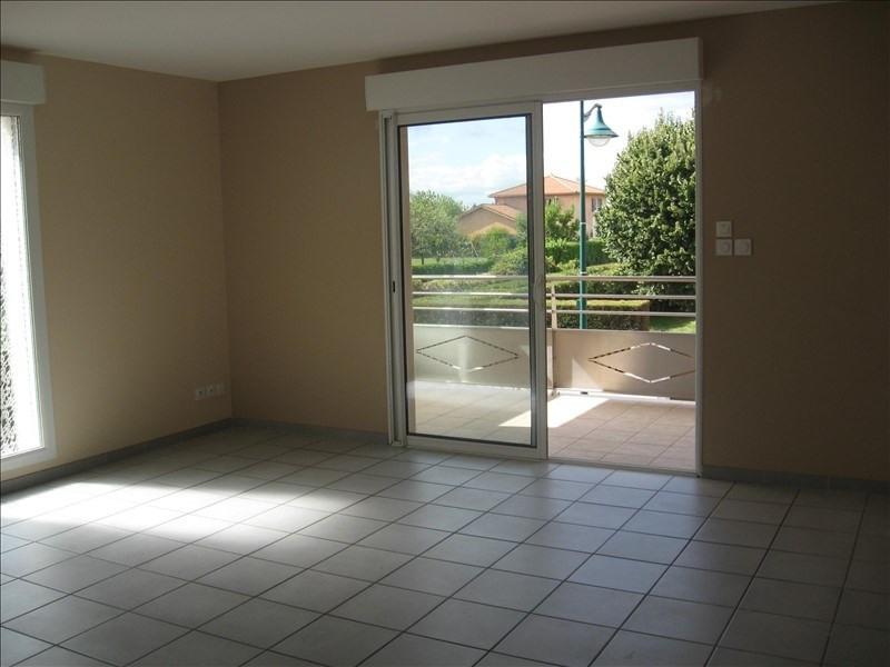 Location appartement St maurice de gourdans 740€ CC - Photo 3
