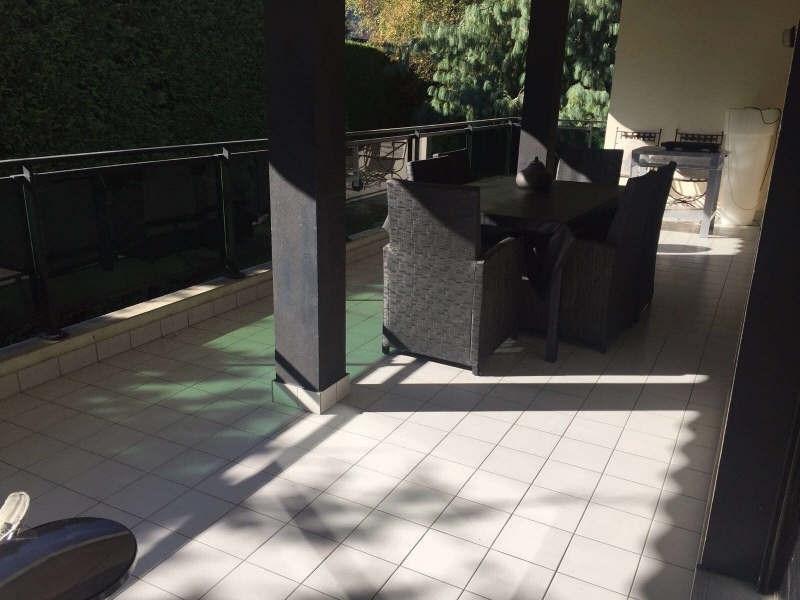 Deluxe sale house / villa Marnaz 583000€ - Picture 2