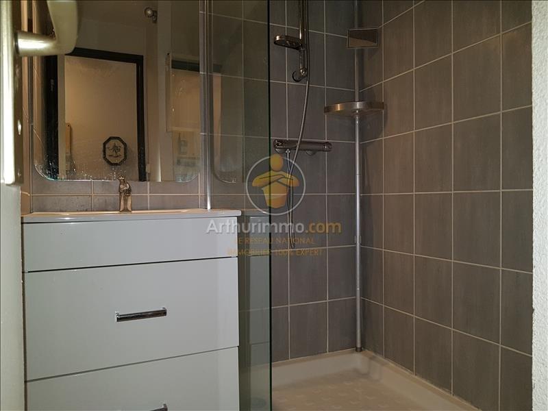 Sale apartment Sainte maxime 147000€ - Picture 8