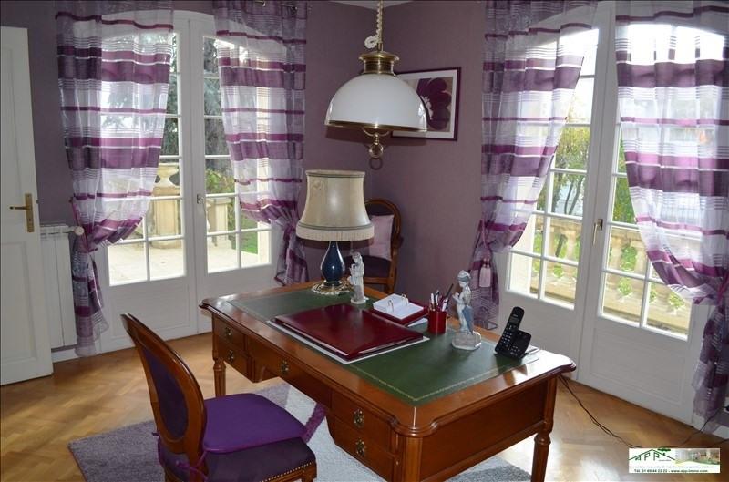 Deluxe sale house / villa Savigny sur orge 598000€ - Picture 5