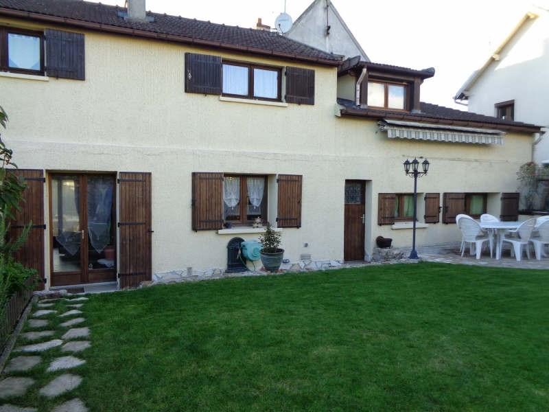 Sale house / villa Lesigny 558000€ - Picture 1