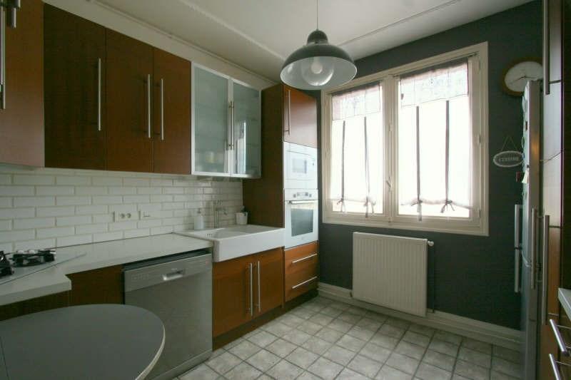 Sale apartment Fontainebleau 499000€ - Picture 3
