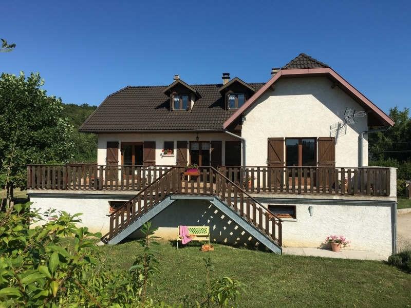 Vendita casa Peyrieu 275000€ - Fotografia 1