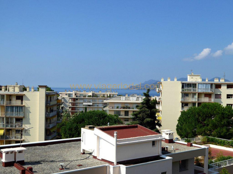 Life annuity apartment Cannes 48 000€ - Picture 13