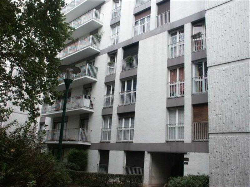 Location appartement Les ulis 919€ CC - Photo 1