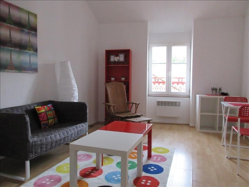Vente appartement Voiron 56 000€ - Photo 1