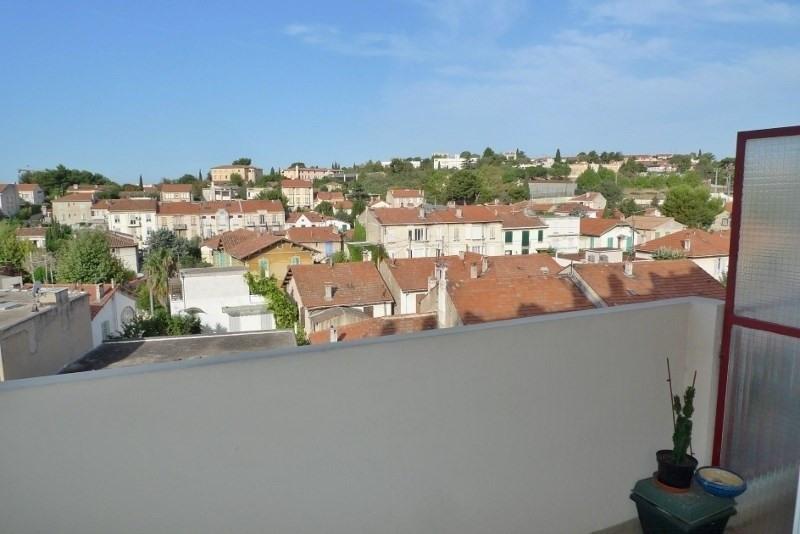 Vente appartement Marseille 13ème 109000€ - Photo 1