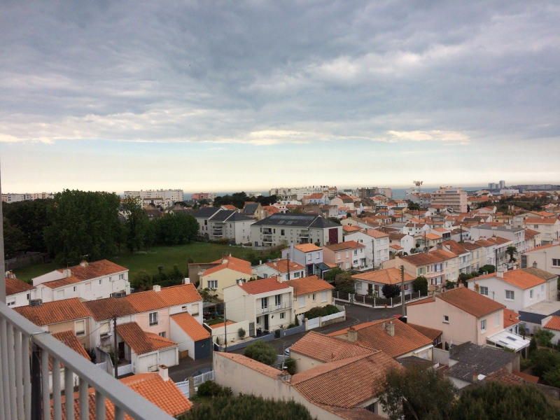 Vente appartement Les sables d olonne 163 500€ - Photo 8