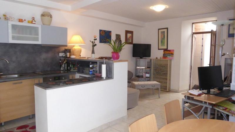 Vente maison / villa Vals-les-bains 125000€ - Photo 1