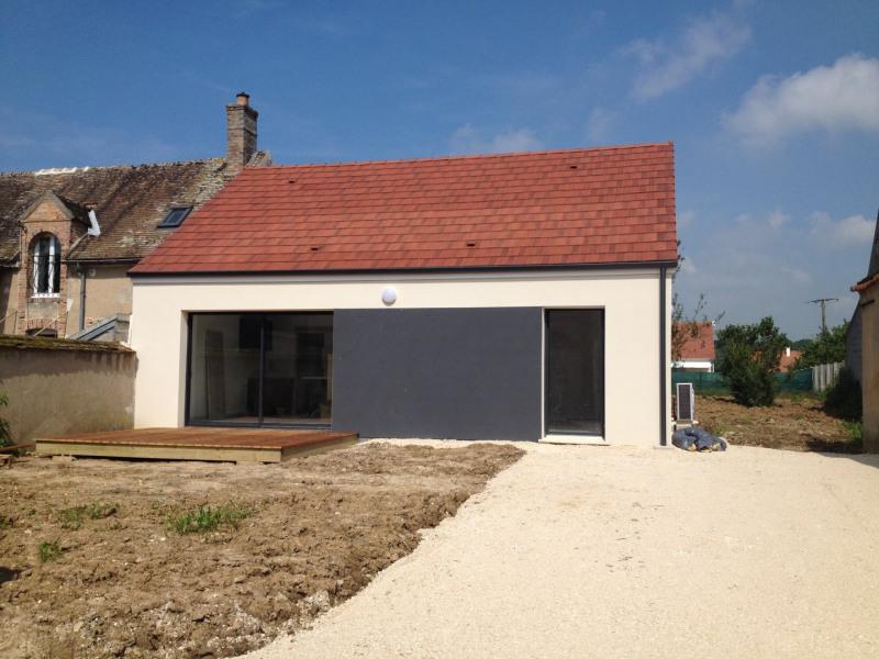 Maison  3 pièces + Terrain 560 m² Bourcefranc-le-Chapus par TRADI HOME ROYAN