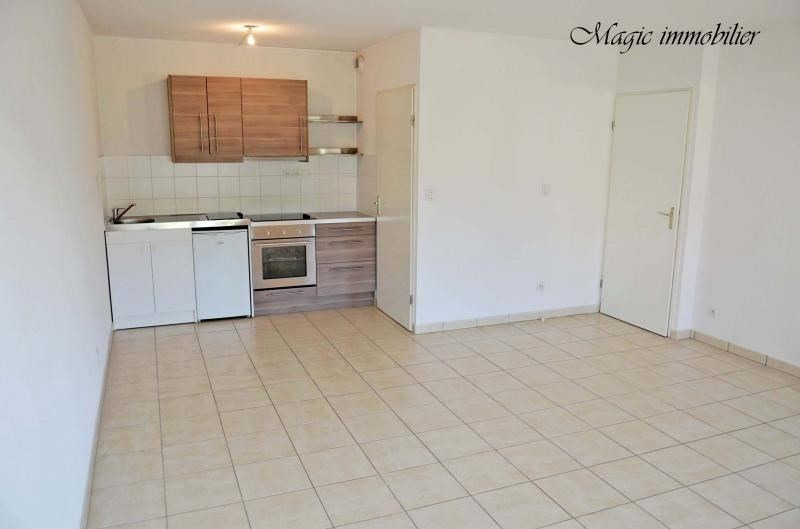 Rental apartment Bellegarde sur valserine 539€ CC - Picture 2