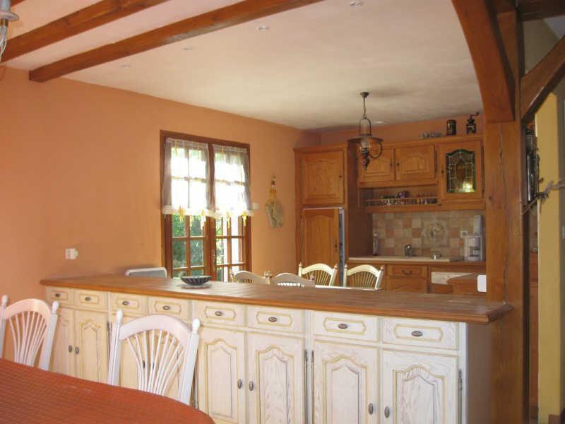 Sale house / villa Warluis 290000€ - Picture 4