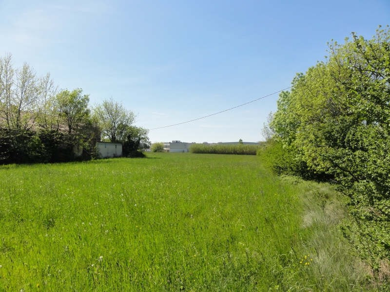 Vente terrain Avignon 87900€ - Photo 1