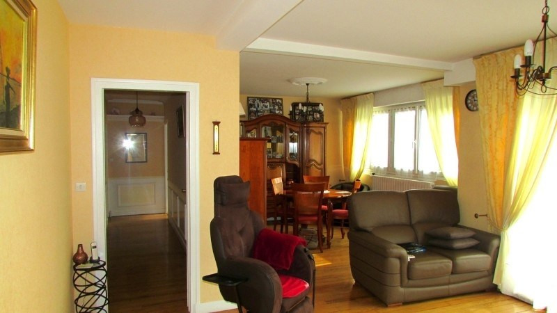 Vente appartement Lisieux 156 500€ - Photo 7