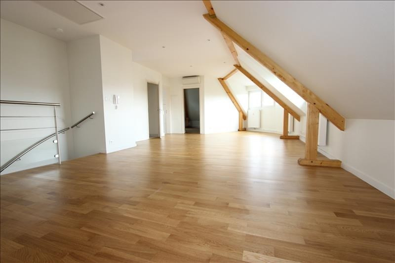 Rental apartment Strasbourg 895€ CC - Picture 2