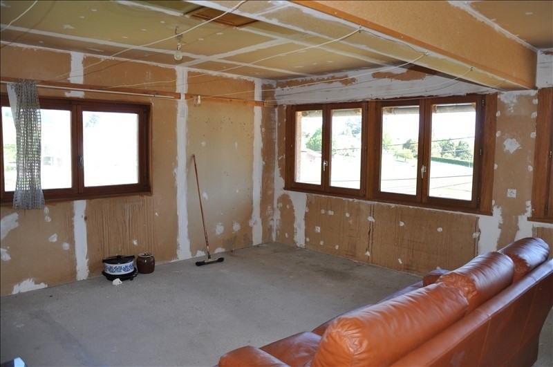 Sale house / villa St verand 268000€ - Picture 7