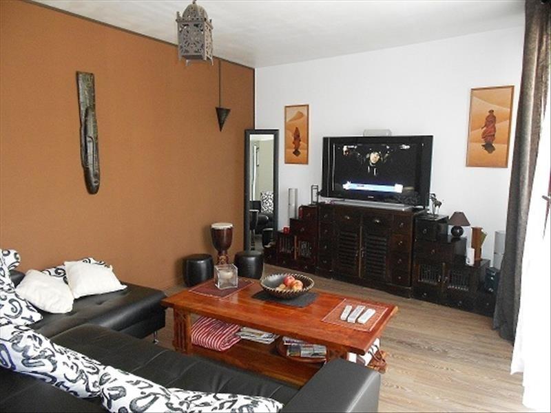 Rental apartment Provins 545€ CC - Picture 1