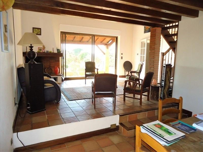 Revenda casa Puygouzon 263000€ - Fotografia 4