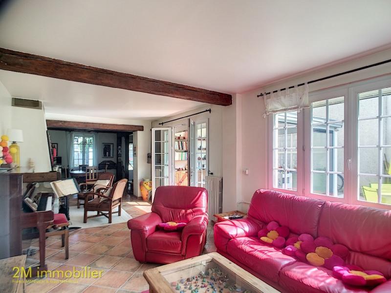Vente maison / villa Dammarie les lys 364000€ - Photo 7