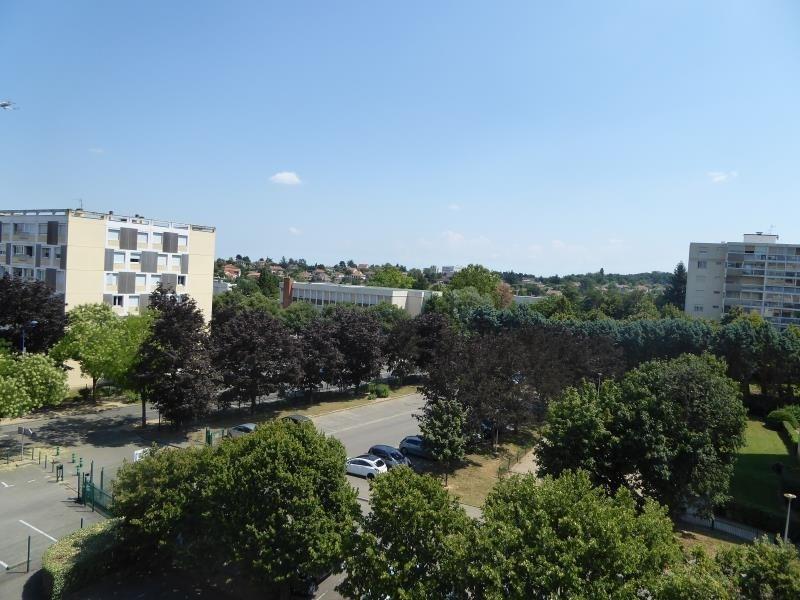 Sale apartment Saint priest 138000€ - Picture 1