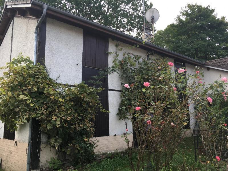 Vente maison / villa Châlons-en-champagne 87200€ - Photo 1