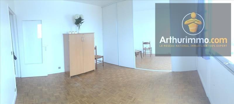 Sale apartment Courbevoie 329990€ - Picture 1