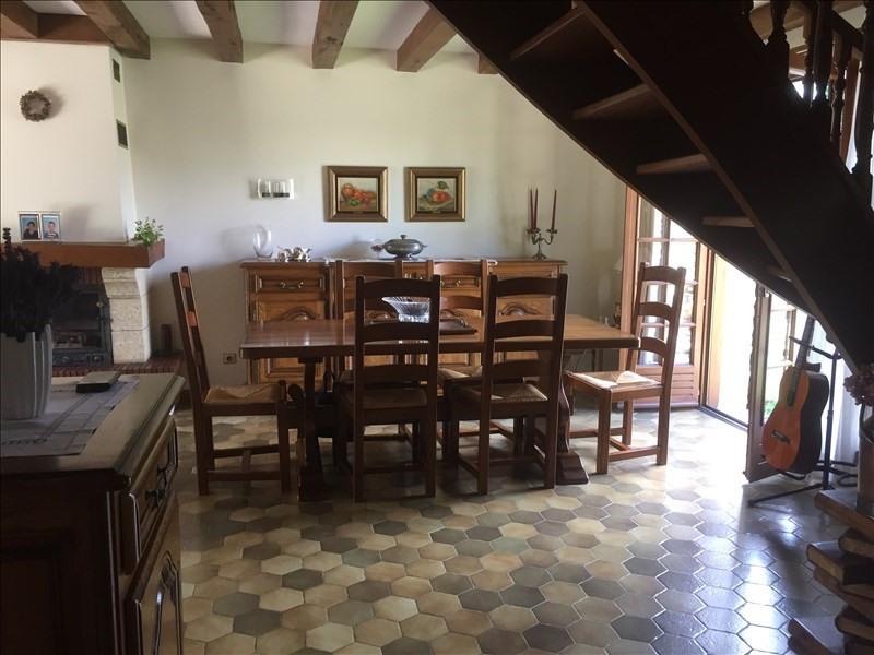 Vente maison / villa Ozoir la ferriere 366000€ - Photo 4