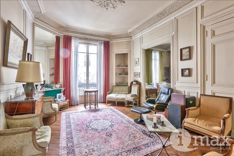 Deluxe sale apartment Paris 8ème 1450000€ - Picture 6