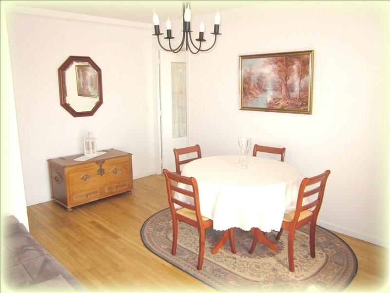 Vente appartement Le raincy 165000€ - Photo 1