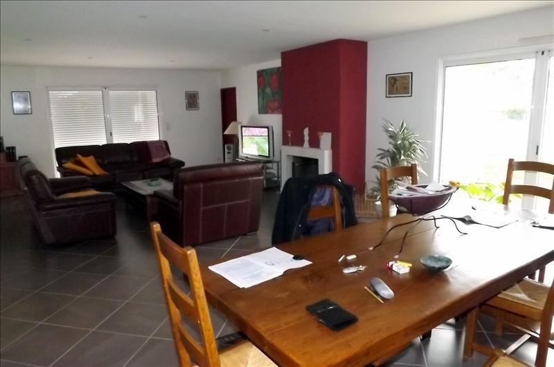 Vente maison / villa Moulin neuf 315000€ - Photo 3