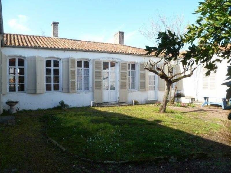 Vente de prestige maison / villa Le chateau d oleron 673000€ - Photo 2