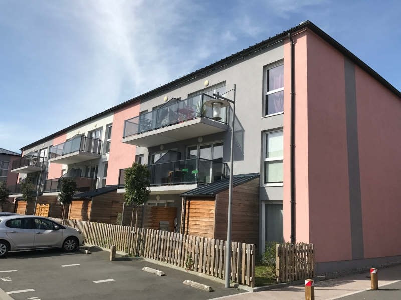 Location appartement Colombelles 546€ CC - Photo 1