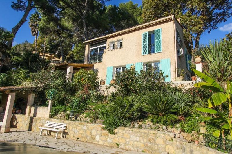 Deluxe sale house / villa Vallauris 690000€ - Picture 1