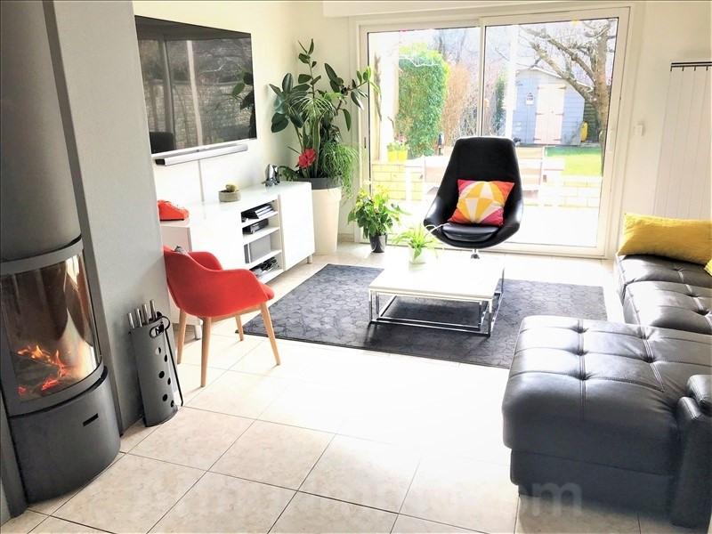 Sale house / villa Draveil 369000€ - Picture 3