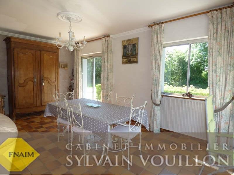 Vente maison / villa Villers sur mer 545000€ - Photo 5