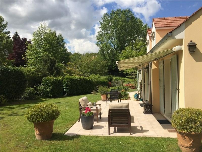 Revenda casa Chambourcy 799000€ - Fotografia 1