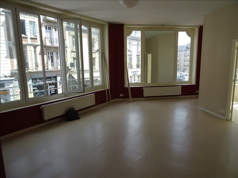 Location appartement Soissons 590€ CC - Photo 1