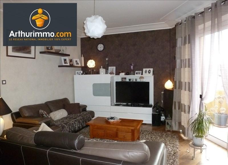 Sale apartment Roanne 149000€ - Picture 2