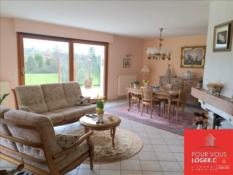 Vente maison / villa Hesdin l abbe 370000€ - Photo 2