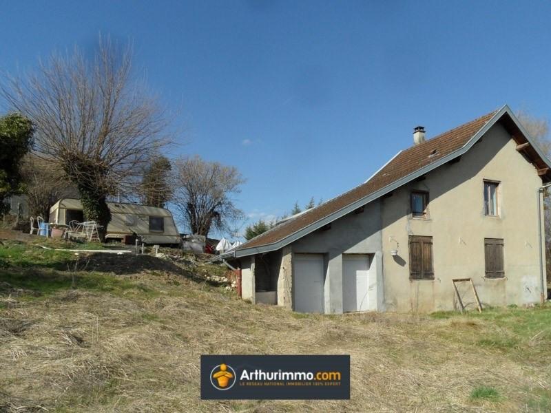 Sale house / villa Morestel 99000€ - Picture 4