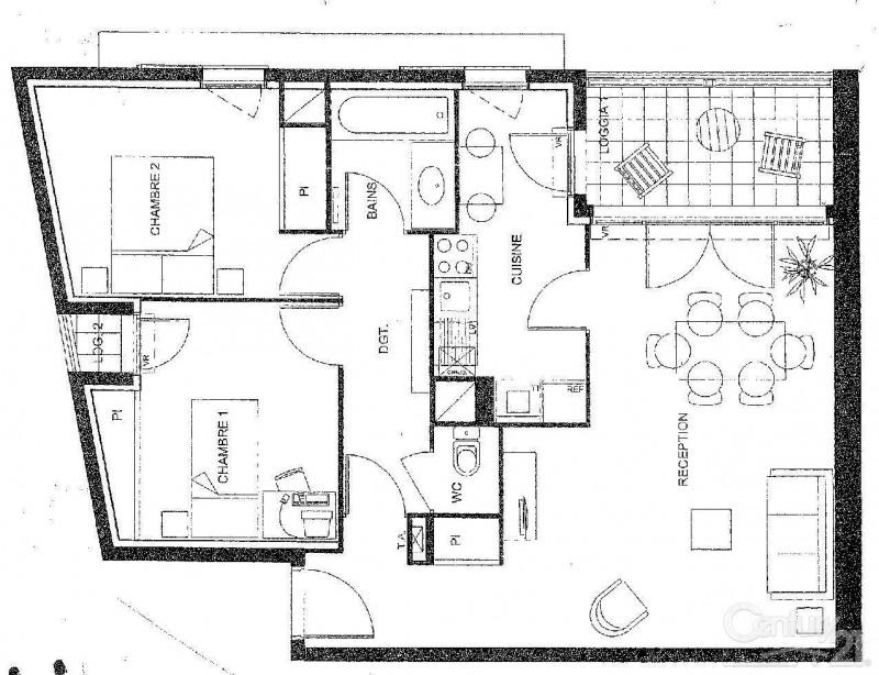 Produit d'investissement appartement Lyon 9ème 240000€ - Photo 2