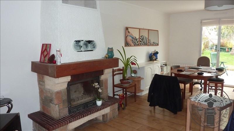 Vente maison / villa St arnoult en yvelines 285000€ - Photo 3