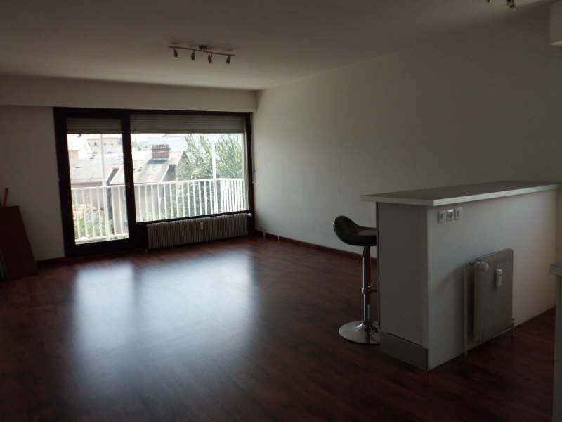 Rental apartment Chambery 537€ CC - Picture 2