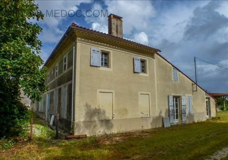 Sale house / villa Begadan 255000€ - Picture 2