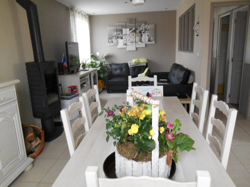 Venta  casa Grandvilliers 179000€ - Fotografía 2