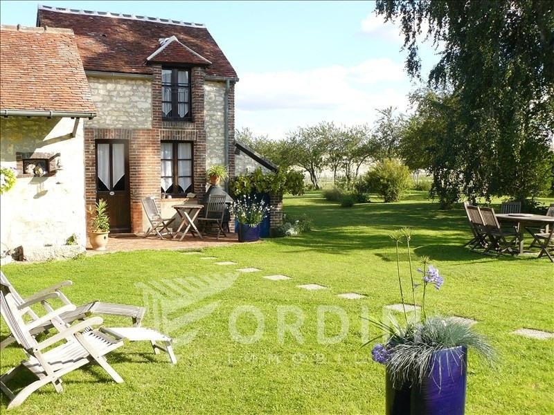 Deluxe sale house / villa Auxerre 399000€ - Picture 3