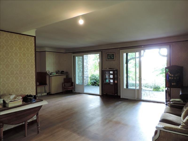 Sale house / villa Proche lagny 364000€ - Picture 4