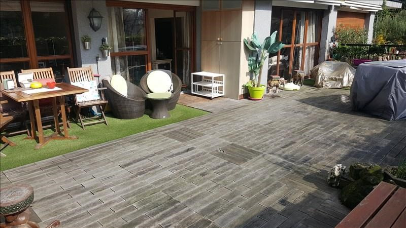 Sale apartment Herblay 299000€ - Picture 8