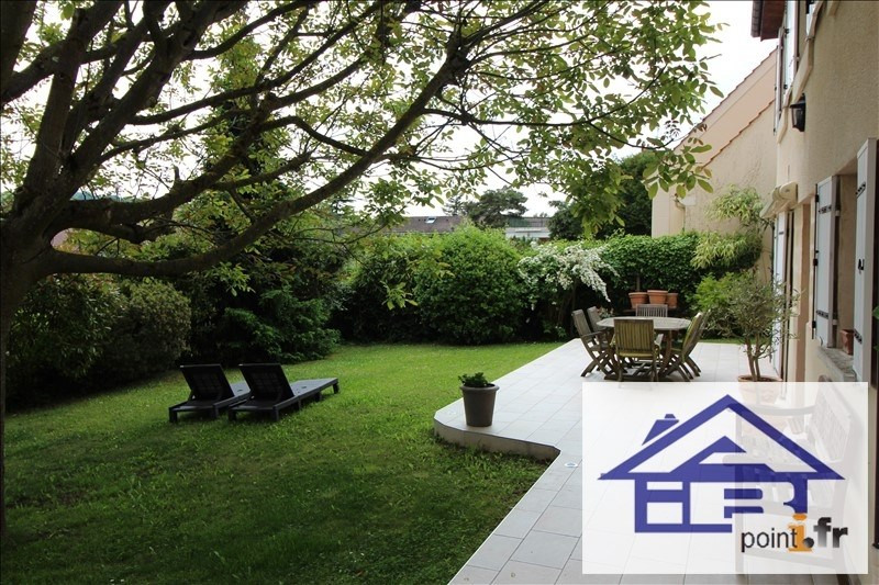 Vente maison / villa Mareil marly 790 000€ - Photo 5